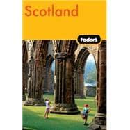 Fodor's Scotland, 22nd Edition