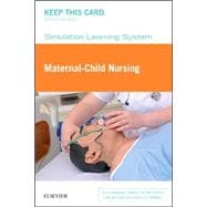 Simulation Learning System for Maternal-Child Nursing (Retail Access Card)