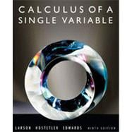 Calculus of a Single Variable, 9th Edition