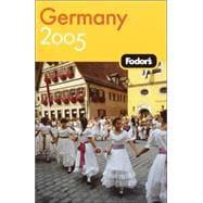 Fodor's Germany 2005