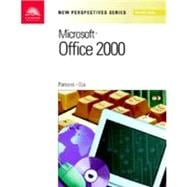 New Perspectives on Microsoft Office 2000: Second Course