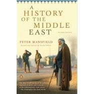 History of the Middle East : Second Edition