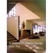 A History of Interior Design, 2nd Edition