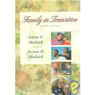 Family in Transition