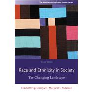 Race and Ethnicity in Society : The Changing Landscape