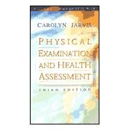 Physical Examinations and Health Assessment