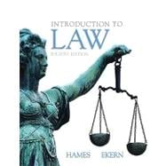 Introduction to Law