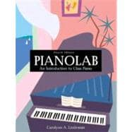 PianoLab An Introduction to Class Piano