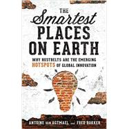 The Smartest Places on Earth 9781610394352R