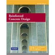 Reinforced Concrete Design