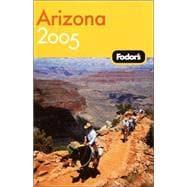 Fodor's Arizona 2005