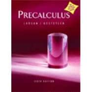 Precalculus Advanced Placement