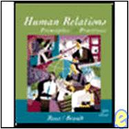 Human Relations : Principles and Practices