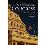 The American Congress 9781107654358R