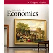 Principles of Economics, 6th Edition