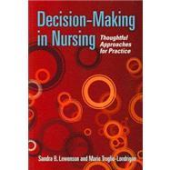 Decision-Making in Nursing