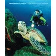 Environmental Science, 13th Edition