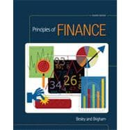 Principles of Finance, 4th Edition