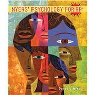 Myer's Psychology for AP