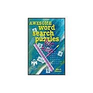 Awesome Word Search Puzzles for Kids