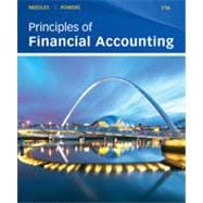 Principles of Financial Accounting, 11th Edition