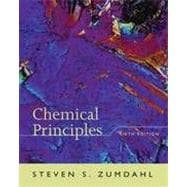 Chemical Principles, 6th Edition