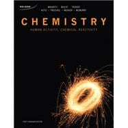 Chemistry Human Activity, Chemical Reactivity