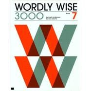 Wordly Wise 3000 - Book 7