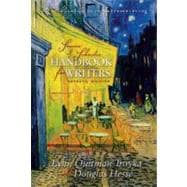 Simon & Schuster Handbook for Writers with OneKey (Student iBook) Package