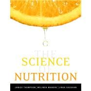 Science of Nutrition Value Package (includes Eat Right!)