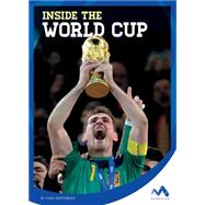 Inside the World Cup 9781634074391R