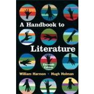 Handbook to Literature, A