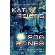 206 Bones; A Novel