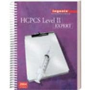 Hcpcs 2004 Level II Expert: Expert