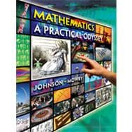 Mathematics: A Practical Odyssey, 7th Edition