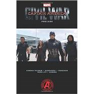 Marvel's Captain America 9780785194408R