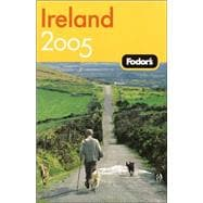 Fodor's Ireland 2005