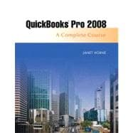 Quickbooks Pro 2008 : Complete Course