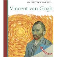 Vincent Van Gogh 9781851034413R