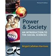 Power and Society, 13th