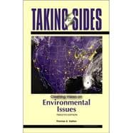 Taking Sides : Clashing Views on Environmental Issues