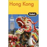 Fodor's Hong Kong, 19th Edition