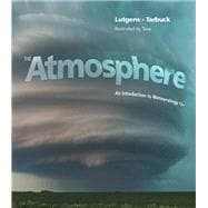 Atmosphere An Introduction to Meteorology, The,  Plus MasteringMeteorology with eText -- Access Card Package