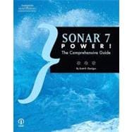 Sonar 7 Power! The Comprehensive Guide