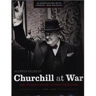 Churchill at War His