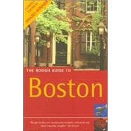 The Rough Guide to Boston 4