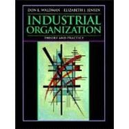 Industrial Organization : Theory and Practice