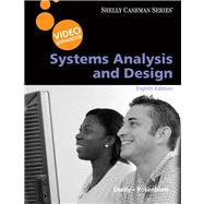 Systems Analysis and Design, Video Enhanced