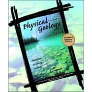 PHYSICAL GEOLOGY (UPDATED)(TEXT)