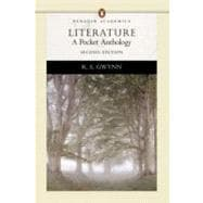Literature: A Pocket Anthology (Penguin Academics Series)